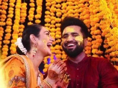 Sara Khan Wedding