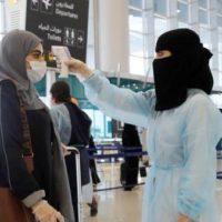 Saudi Arabia - Coronavirus