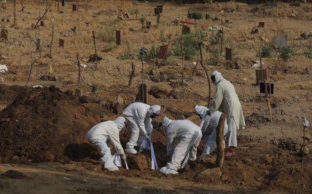 سعودی عرب میں مہلک وائرس سے متاثرین کی تعداد 2 لاکھ سے تجاوز کر گئی