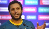 میچ ہارنے کے بعد بھارتی کھلاڑی معافیاں مانگتے تھے، شاہد آفریدی