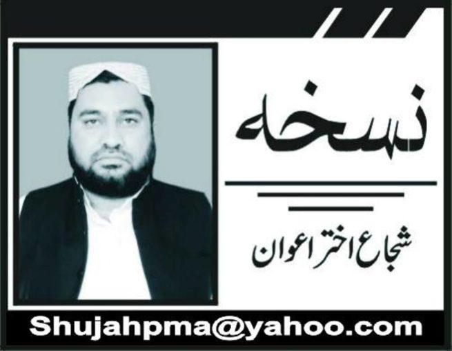 Shuja Akhtar