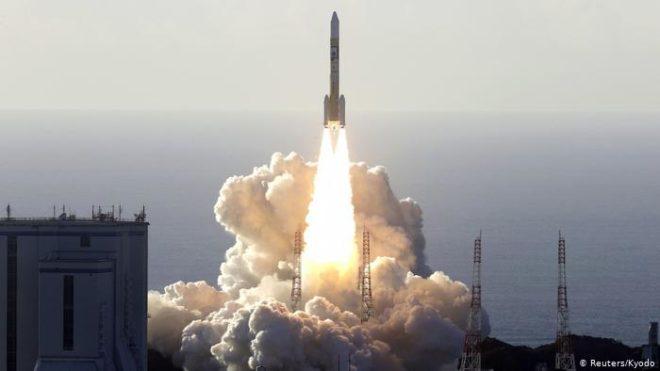 عرب دنیا کی سیارہ مریخ تک پہنچنے کی پہلی کوشش