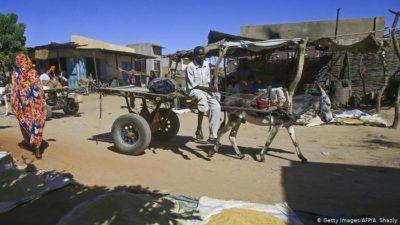 Sudan Attacks
