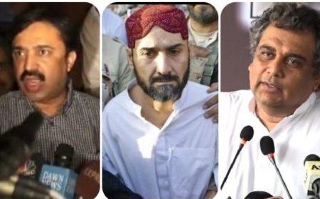 علی زیدی نے عزیر بلوچ کے ساتھی حبیب جان کی انکشافات سے بھرپور ویڈیو جاری کر دی