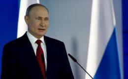 روس: پوتن ۔ تیبون ملاقات