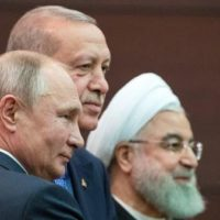 Vladimir Putin - Tayyip Erdogan