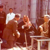 Abdul Aziz bin Saud