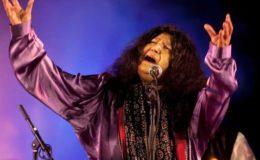 معروف گلوکارہ عابدہ پروین 500 بااثر مسلمان شخصیات کی فہرست میں شامل