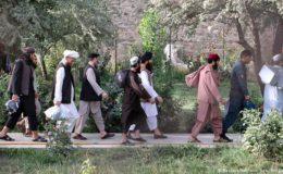 فرانسیسی شہریوں کو ہلاک کرنے والے تین طالبان قیدی نہ رہا کیے جائیں، فرانس