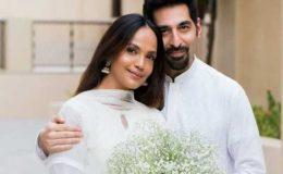 اداکارہ آمنہ شیخ نے دوسری شادی کرلی؟