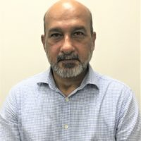 Arshad Hussian