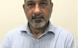 سابق انٹرنیشنل ہاکی کھلاڑی اور پاکستان ہاکی ٹیم کے سابق کوچ ارشد حسین نیشنل بینک شعبہ اسپورٹس کے نئے سربراہ مقرر
