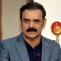 Asim Saleem Bajwa