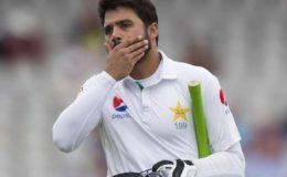 ایک اچھی اننگز نے اظہر علی کی ناکامیوں پر پردہ ڈال دیا