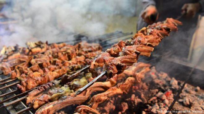 گوشت نہ کھانے سے انسانی جسم میں رونما ہونے والی تبدیلیاں