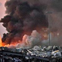 Beirut Blasts
