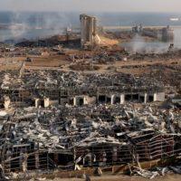 Beirut Bombings
