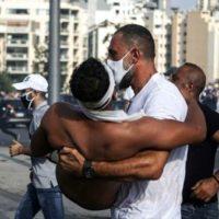 Beirut Tragedy