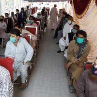 Coronavirusin Pakistan