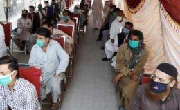 کورونا وبا میں کمی؛ ملک بھر میں فعال مریضوں کی تعداد 17791 رہ گئی