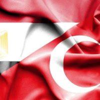 Egypt - Turkey