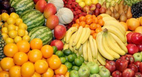 کورونا کے باوجود پاکستان سے پھل اور سبزیوں کی برآمدات میں ریکارڈ اضافہ