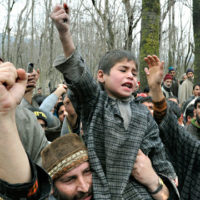 Independence of Kashmir