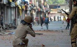 بھارتی فوج کی بربریت، پاکستانی ہونے کا الزام لگا کر 3 کشمیریوں کو شہید کر دیا