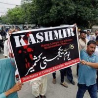 Kashmir 5 August Black Day