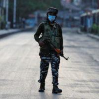 Kashmir Internet Ban