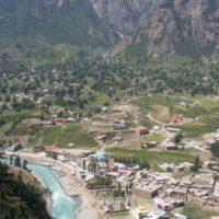 Khyber Pakhtunkhwa Tourism