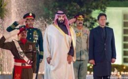 کشمیر کی بحث میں سعودی عرب زیر بحث، آخر کیوں؟