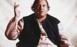 سروں کے شہنشاہ قوال نصرت فتح علی خان کو مداحوں سے بچھڑے 23 برس بیت گئے