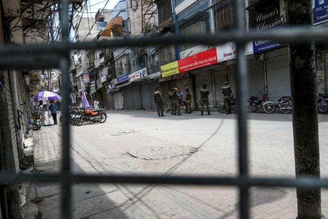 پنجاب میں لاک ڈاؤن کے خاتمے کا نوٹیفکیشن جاری