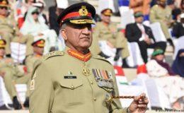 سفارتی تناؤ ختم کرنے کے لیے پاکستانی آرمی چیف سعودی عرب جائیں گے