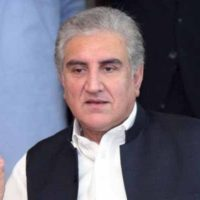 Shah Mehmood Qureshi