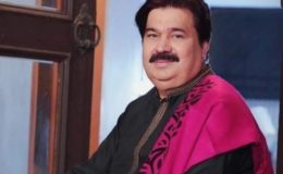 معروف سرائیکی گلوکار شفاء اللہ روکھڑی انتقال کر گئے