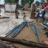Stormy Rains in Balochistan