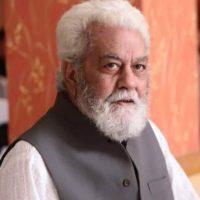 Syed Athar Ali Hashmi
