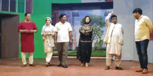 لاہور میں پانچ ماہ بعد تھیٹر کی رونقیں بحال ہو گئیں