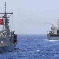 Turkey Ship