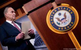 پانچ سینیٹروں سمیت گیارہ اہم امریکی شخصیات پر چینی پابندیاں
