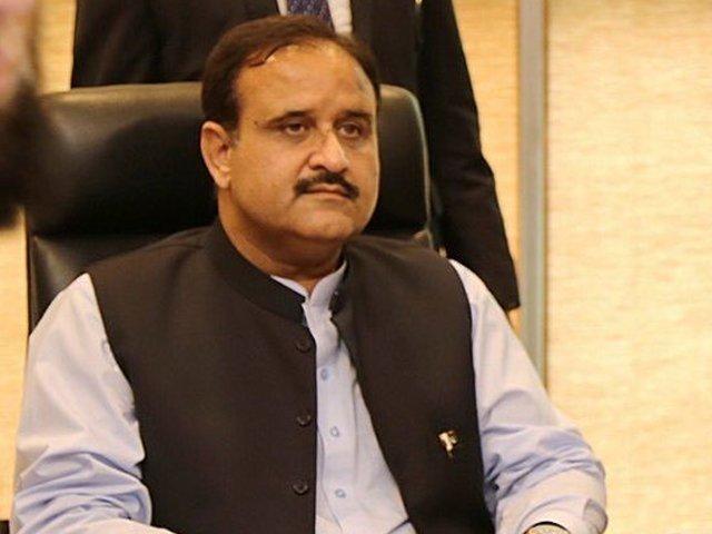 وزیر اعلیٰ پنجاب شراب کے غیر قانونی لائسنس جاری کرنے پر نیب طلب