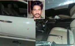 موٹروے کیس: پنجاب پولیس کے سرچ آپریشنز اور چھاپے ناکام، ملزم عابد تاحال آزاد
