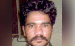 موٹروے زیادتی کیس کے ملزم عابد علی کا شناختی کارڈ بلاک