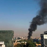Afghanistan Kabul Attacks