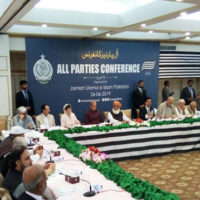 All Parties Conference