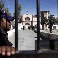 Balochistan Jail