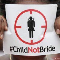 Children Marriages