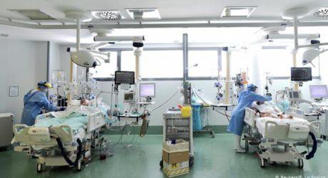 کورونا وائرس سے 'دو ملین سے بھی زائد اموات' کا امکان کافی زیادہ